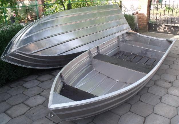 купить бу лодку в житомире
