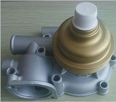 Насос охлаждения LISTER PETTER N750-40624
