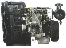 Дизельные двигатели ГАММА