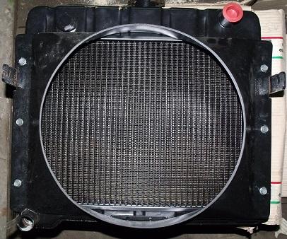 Радиатор LPW