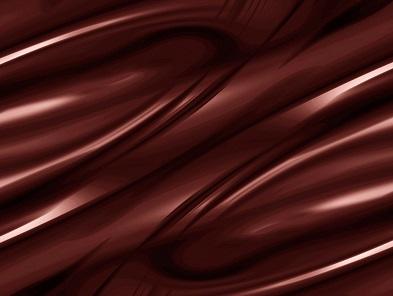 Шоколадные волны